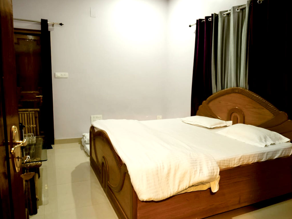 Clean & Comfortable Rooms - The Bougainvillea